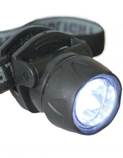Pannlampa LED 2032