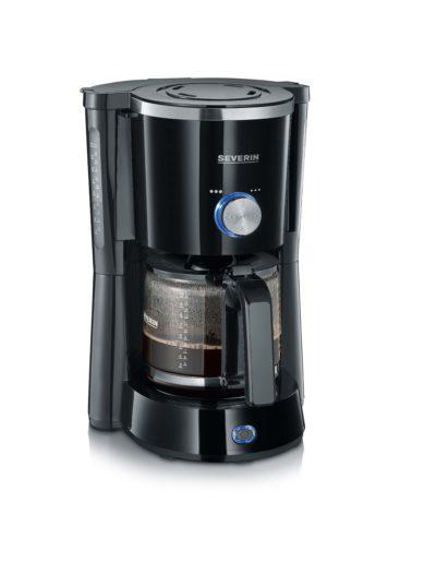 Kaffebryggare switch