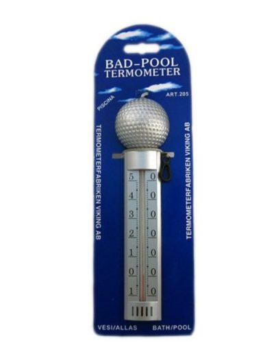 Bad och pool termometer